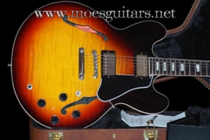 2015 Gibson Memphis ES 335 Figured
