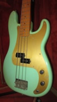 1987 Fender® '57 Re-Issue Precision Bass®