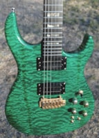 1998 Carvin DC 1400