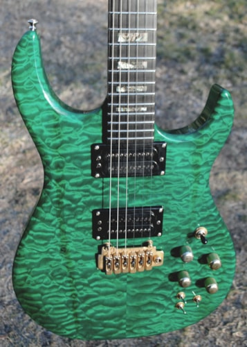 ~1998 Carvin DC 1400
