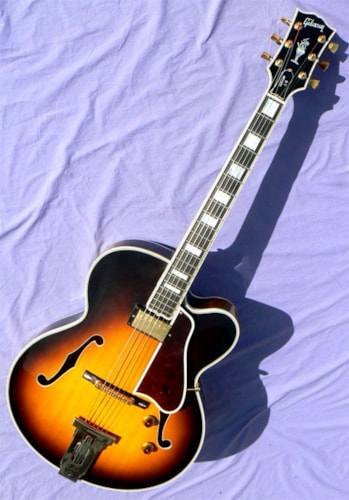 2006 Gibson L-5CES Wes Montgomery