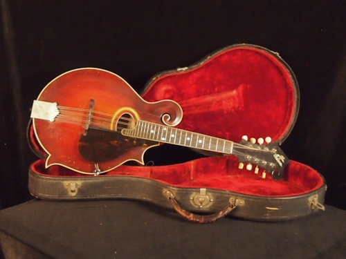 1914 Gibson F-2