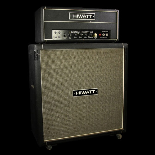 4x12 Guitar Cabinet