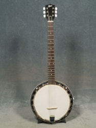 ROVER RB-115G RESONATOR BANJO-GUITAR