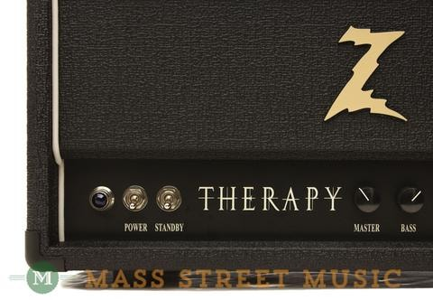 2014 Dr. Z Therapy Head