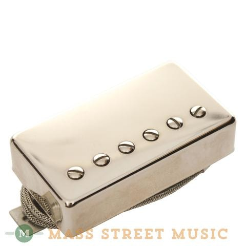 Lindy Fralin Pure PAF Humbucker 8.5k