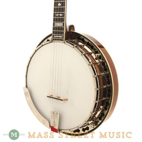 Stelling Red Fox Resonator