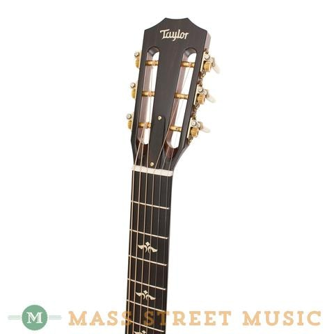 2016 Taylor 612ce Grand Concert