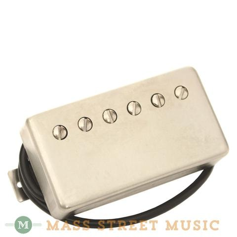 2015 Wolfetone Pickups Marshallhead Neck Humbucker