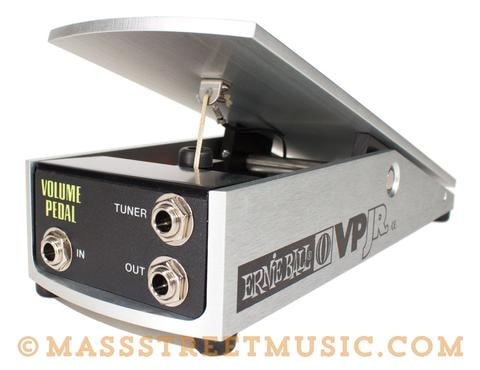 2014 Ernie Ball VP Jr., Passive Volume Pedal