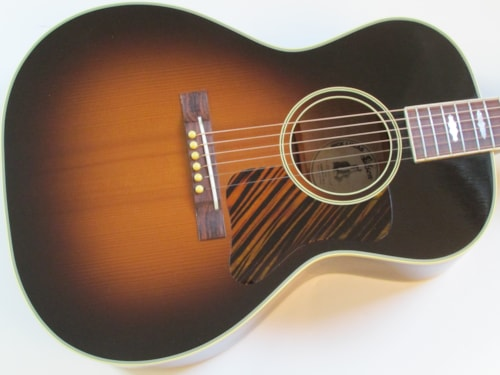 2005 Gibson Historic Collection Nick Lucas Reissue