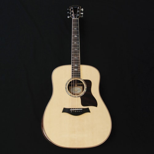 Taylor 810E Deluxe