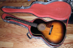 1941 Gibson L-00