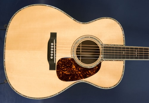 2017 Martin 000-42 Authentic 1939