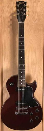 2010 Gibson Brands Les Paul Special