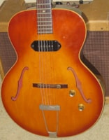 1965 Gibson ES-125 Thick