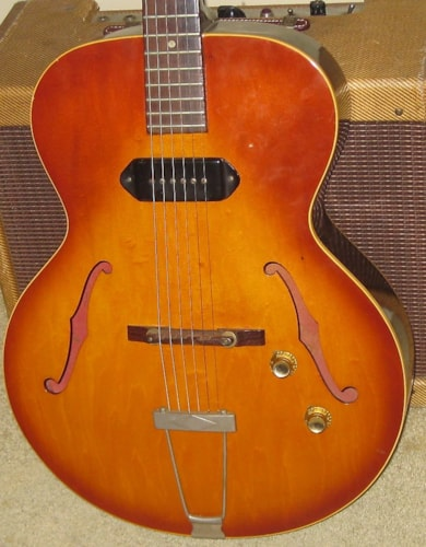 ~1965 Gibson ES-125 Thick