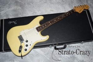 1997 Fender Japan Ritchie Blackmore Signature Stratocaster ST-175RB