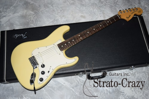1997 Fender® Japan Ritchie Blackmore Signature Stratocaster® ST-175RB