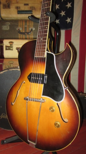~1956 Gibson ES-225 Hollowbody Electric