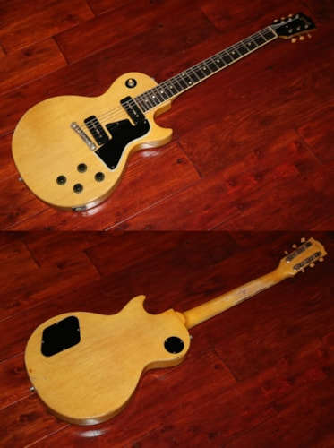 1955 Gibson LES PAUL SPECIAL