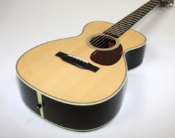 2017 Collings Baby 2H Rosewood