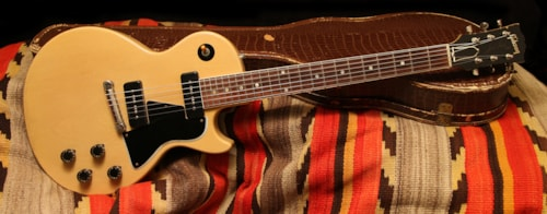 1955 Gibson TV Special