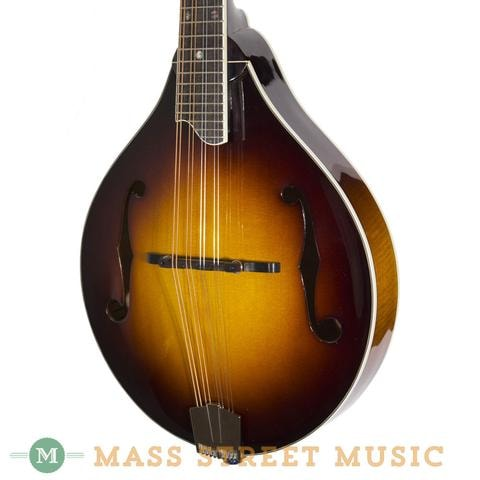 2014 EASTMAN MD605 A-Style