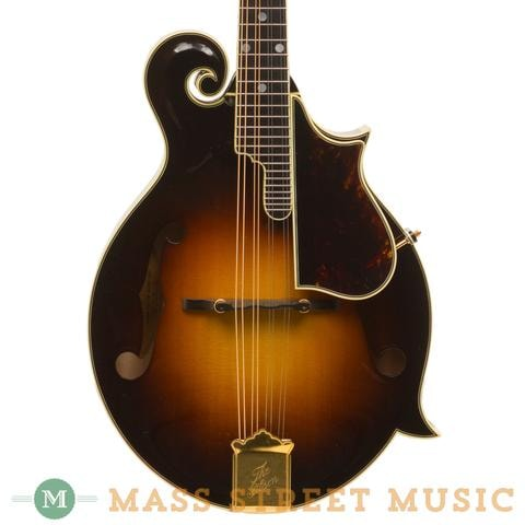 1993 Gibson F-5L