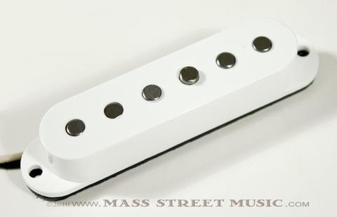 Lindy Fralin Fralin Blues Special Strat® Middle Reverse Wound Pickup
