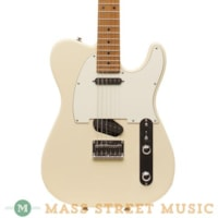 2016 Tom Anderson T Classic Shorty Hollow