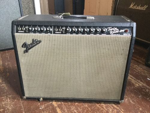 1964 Fender® Twin Reverb® Amplifier