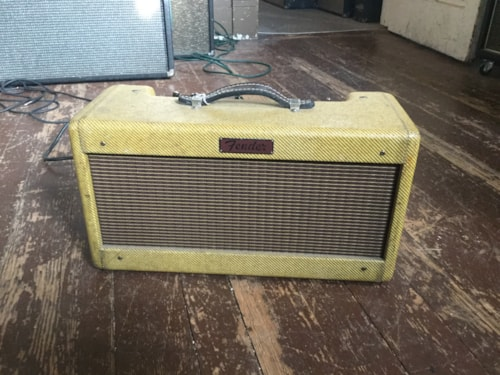 Fender® '63 Reissue Reverb Unit