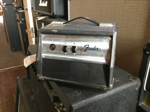 Fender® Dimension IV Sound Expander