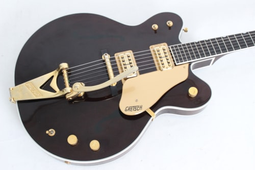 2003 Gretsch® G6122-1962 Country Gentleman/Classic II w/case
