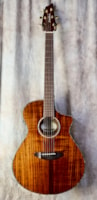 2017 Breedlove Pursuit Exotic CE Koa/Koa