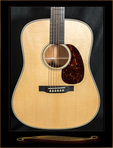 Martin CS-CF Outlaw 17 Limited Edition Dreadnought
