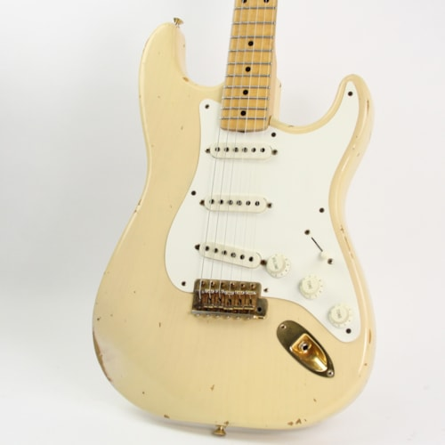 1996 Fender® Custom Shop Cunetto '56 Mary Kay Stratocaster® Relic®