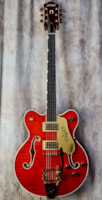 2017 Gretsch® Professional Series G6620TFM Nashville Semi-Hollow Body