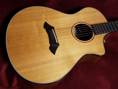 1996 Breedlove SC/R Acoustic/Electric