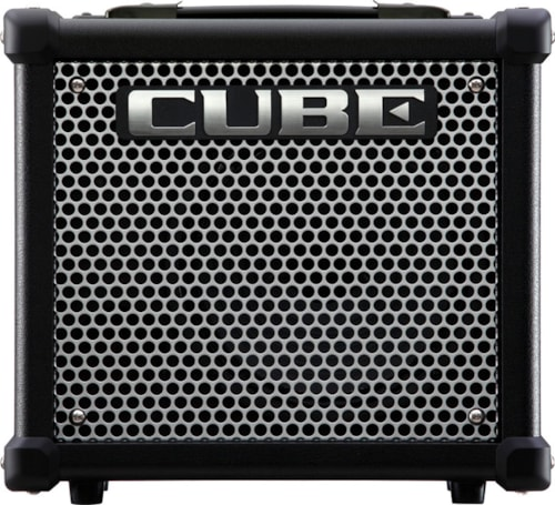 2017 Roland  CUBE-10GX GUITAR AMPLIFIER