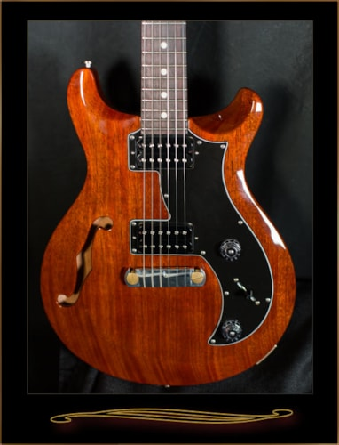 2016 Paul Reed Smith S2 Mira Semi-Hollow