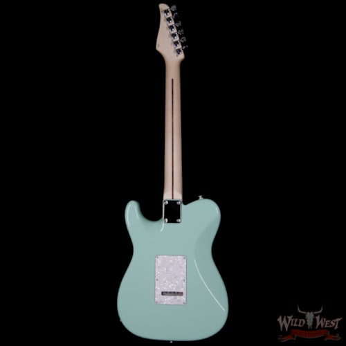 2017 Suhr Suhr Custom Classic TS HSS One Piece Maple Neck
