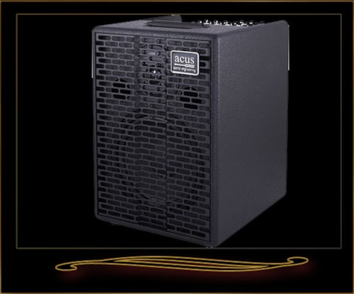 Acus One for Strings 8 Acoustic Amp