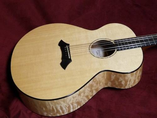 2000 Breedlove SJ20 Custom 12 String
