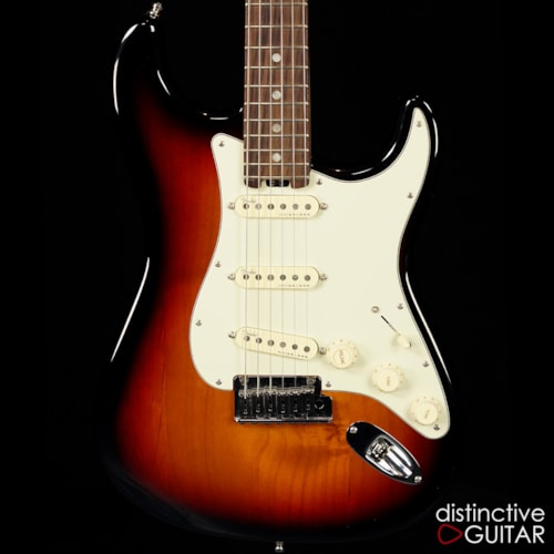 Fender® USA Stratocaster® Elite