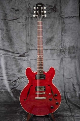 Collings I-35 LC