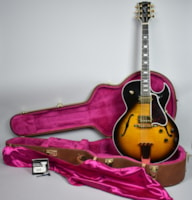 1992 Gibson ES-775 Archtop Hollowbody Electric Guitar