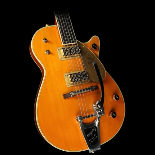 Gretsch® Used 2011 Gretsch® G6121-1959 Chet Atkins Electric Guitar Western Maple Stain