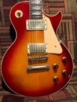1980 Gibson Les Paul Heritage-80